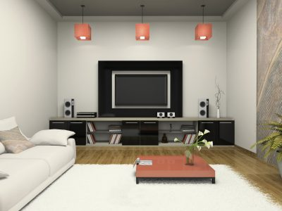 How To Get The Most Out Of A 4K Home Theater Setup - Integrated